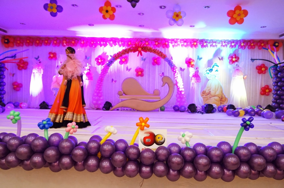 Best Birthday Party organisers in bangalore Birthday party